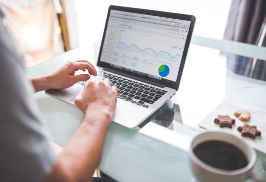 3 Basic Social Media Metrics You Should Be Tracking