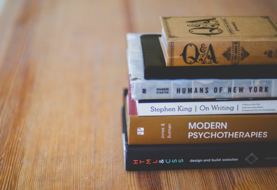 How To Read More Books In 8 Simple Steps