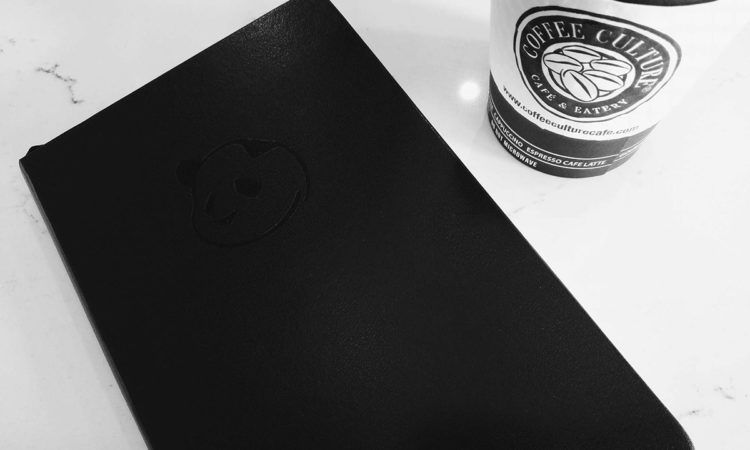 """5 Reasons I Started Using A Physical Daily Planner Called, """"The Panda Planner"""""""