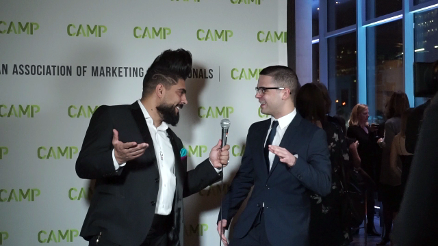 I Was A Finalist For The Canadian Student Marketer Of The Year Award | Vlog 5